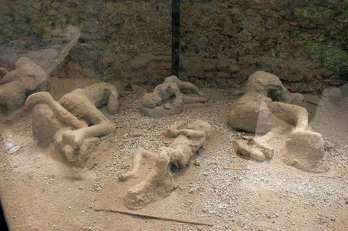pompeii | Pompeii Bodies 2