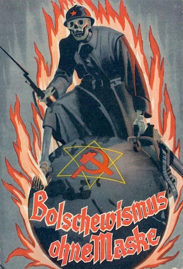 104 best Posters: communist and anti-communist propaganda ...