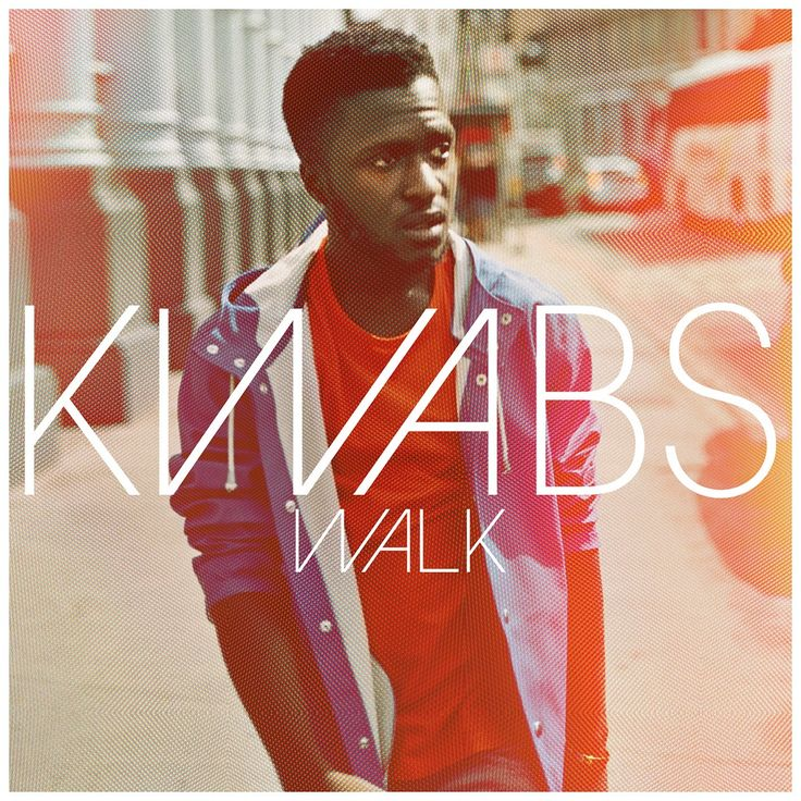 "Kwabs – Walk | #soul #alternative #kwabs |  Tell myself ""Leave"" while I'm still strong ""Don't look back!"" till I'm ten miles gone and when the road stops, I'm gonna keep on until I end up in the place that I belong.  But the pressure is pushing me back again telling me not to pretend there isn't any use to even trying to get you out of my head. So, I lift my feet off the ground and I'm gonna walk right up."