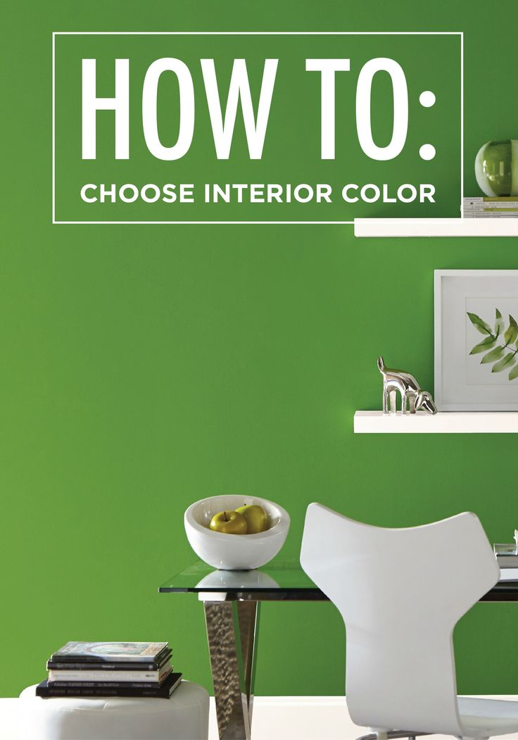 Are You Ready To Paint The Rooms In Your Home Check Out These Easy Steps For How To Choose
