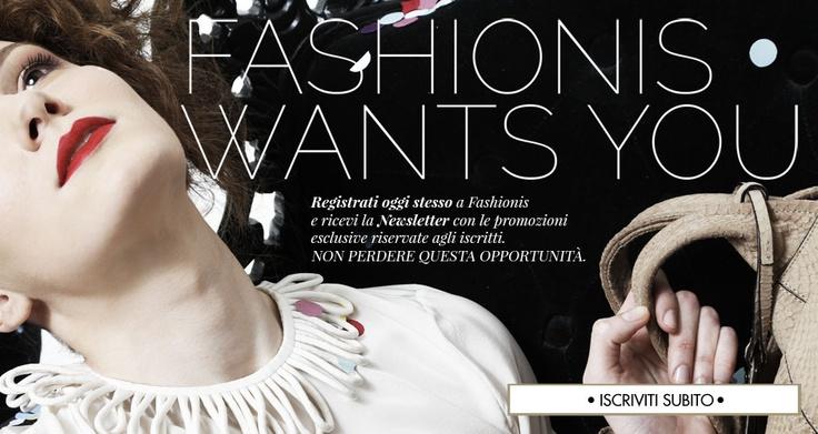 Abbigliamento Online su Fashionis - Alta Moda a Prezzi Accessibili - Fashionis