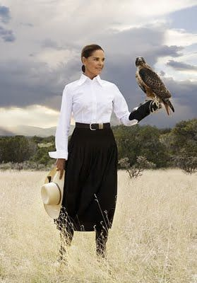Ali Macgraw  What I want to be when I grow older-- a persona like this!