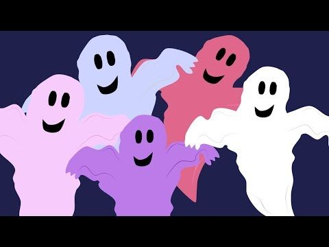 Halloween Night - YouTube