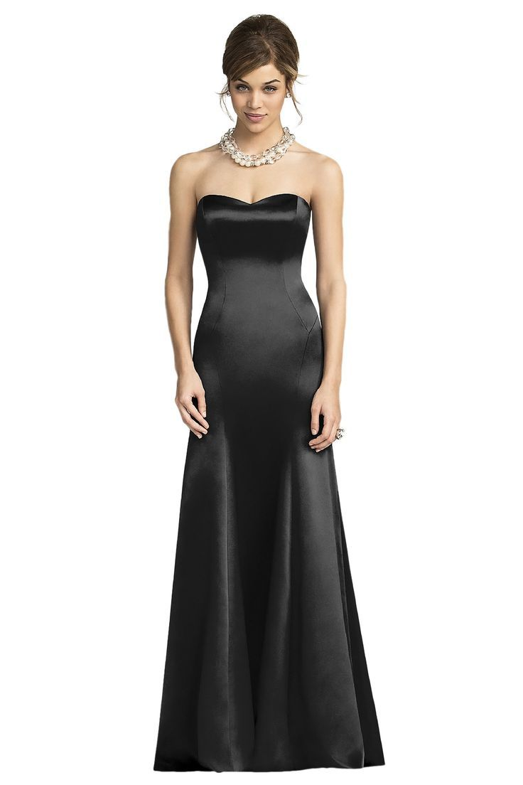 9 best satin bridesmaid dresses images on pinterest dress in after six 6673 black tie affairsatin bridesmaid dressesafter ombrellifo Image collections