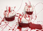 The Gruesomely Delicious Dexter Cupcake | TIME.com