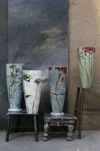 CLAIRE BASLER Barbotine 31