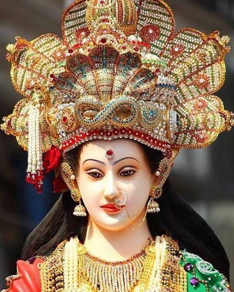 Jai Sherawali Mata Ki Jai
