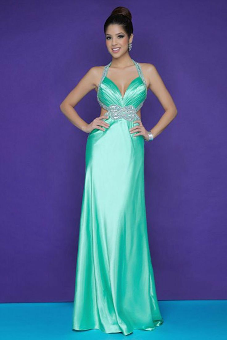 Mejores 120 imágenes de Prom Dresses en Pinterest | Vestidos de ...