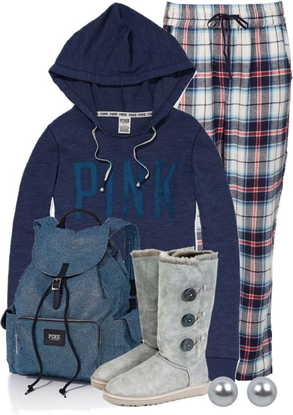 """""""PJ Party"""" by qtpiekelso on Polyvore"""
