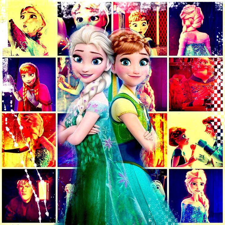#ХолодноеСердце #Frozen