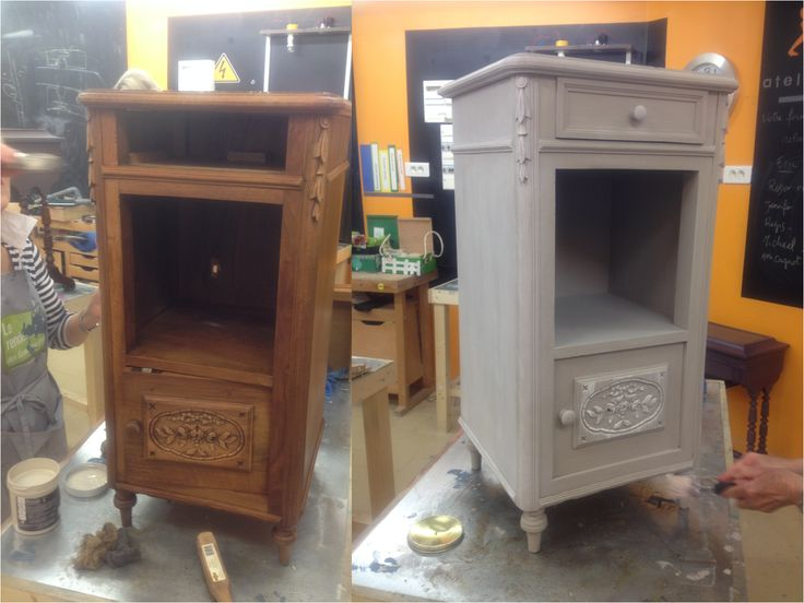 17 meilleures images propos de nos plus belles for Peinture renovation meuble