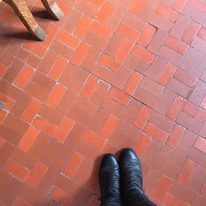 208 best tiles in the wild images on pinterest mosaics for Frank lloyd wright flooring