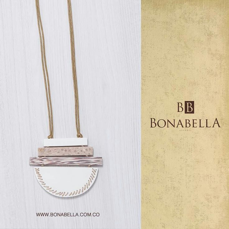 Combina este accesorio con un outfit fresco y veraniego.