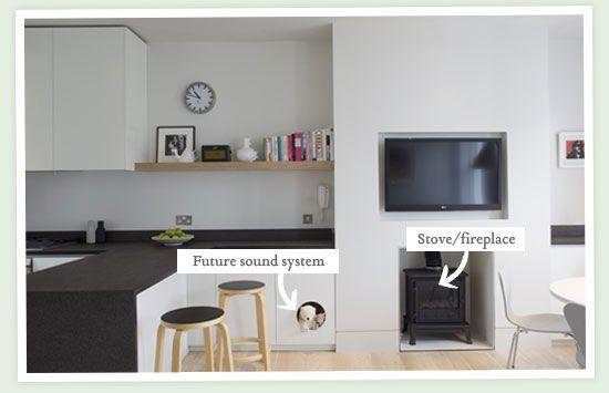 A Modern Renovation - See - goop.com