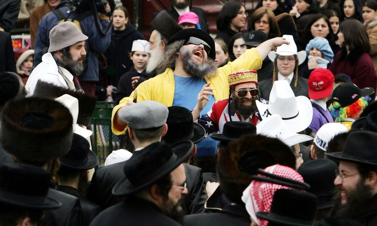 What Is Purim 2016? Everything You Should Know About Celebratory Jewish Holiday