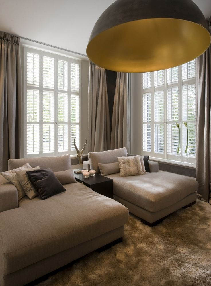 Shuttters| Timmermans Indoor Design