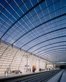 Flughafen Köln Bonn ICE-Anbindung - Köln-Bonn