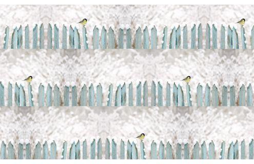 Na plotě Vyhrává vzor s nejvíce liky zde i na našem webu Autorka: Lotka http://www.latkypodlevas.cz/vybirejte-mezi-designy/na-plote