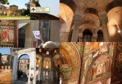 Visiting UNESCO-Listed Churches and Mosaics in Ravenna