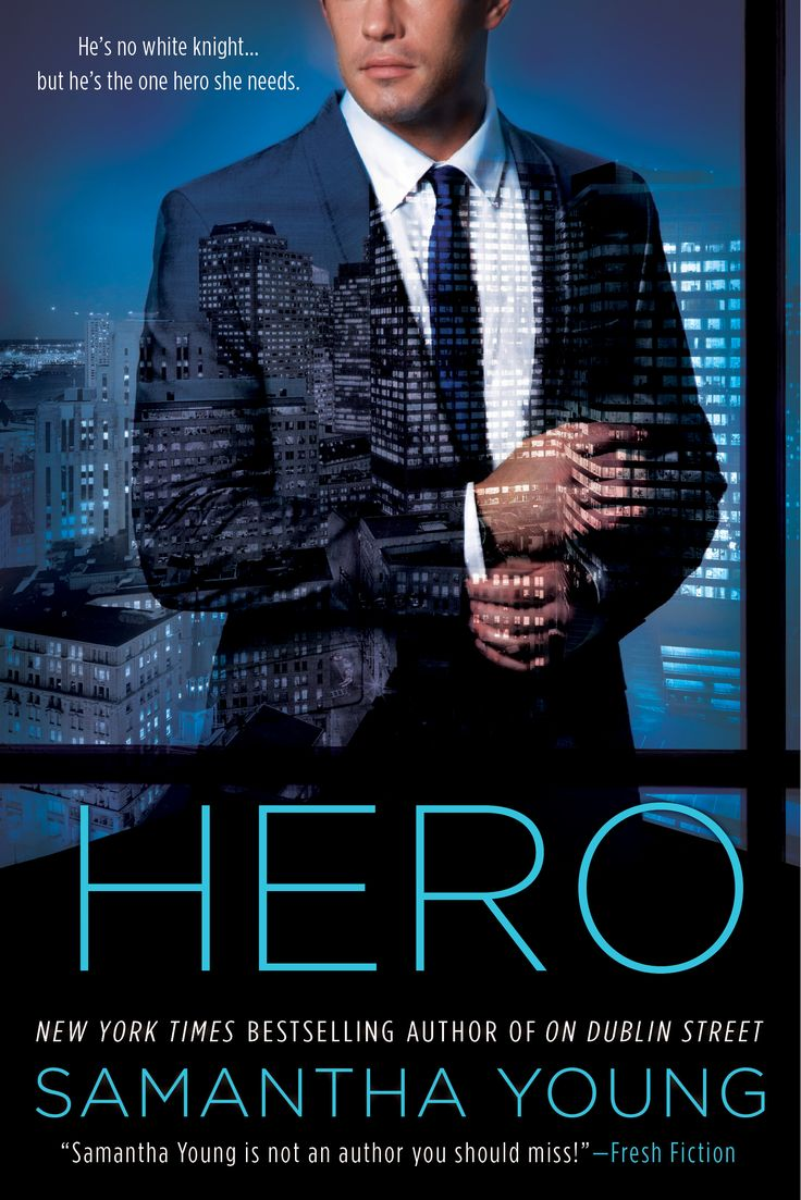 Hero By Samantha Young • February 3, 2015 • Nal Trade Https: