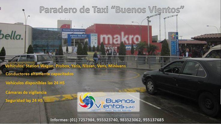 Gran Terminal Terrestre Plaza Norte en Lima, Lima