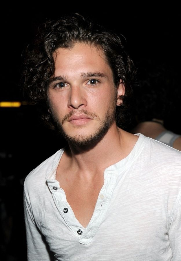 "19 Things You Should Know About Kit Harington From ""Game Of Thrones"""