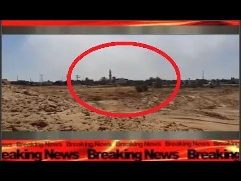 Israel Attack Gaza : Zionist Israel Destroyed Mosques In Palestine | FOOTAGE VIDEO  #prayforgaza #savepalestine #savegaza #prayforpalestine #saveaqsha #prayforpeaceingaza    #prayforisrael