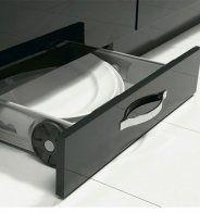 Un tiroir socle pour une petite cuisine, Conforama - Marie Claire Maison