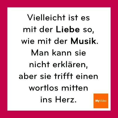 Liebe & Musik.  @cinderella83                                                                                                                                                      Mehr