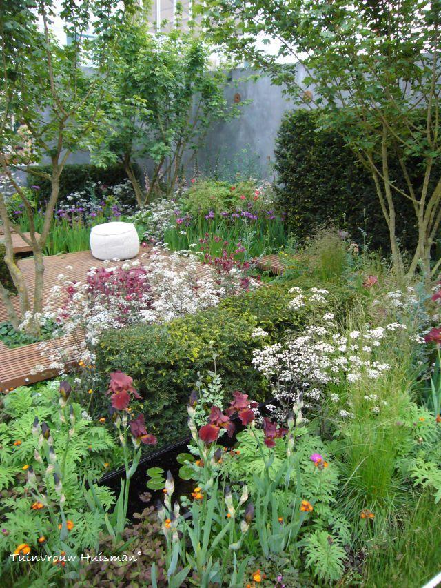 131 best images about tuin ideeen on pinterest geranium macrorrhizum plants and tuin - Tuin ideeen ...