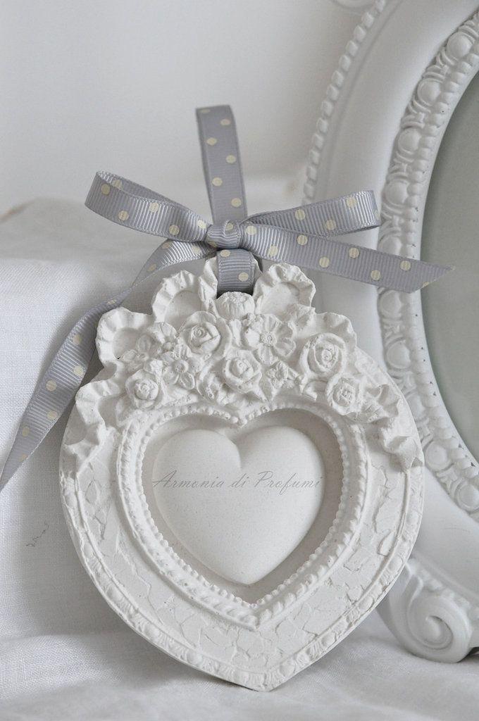gessi profumati segnaposto, by Armonia di profumi, 6,00 € su misshobby.com #wedding