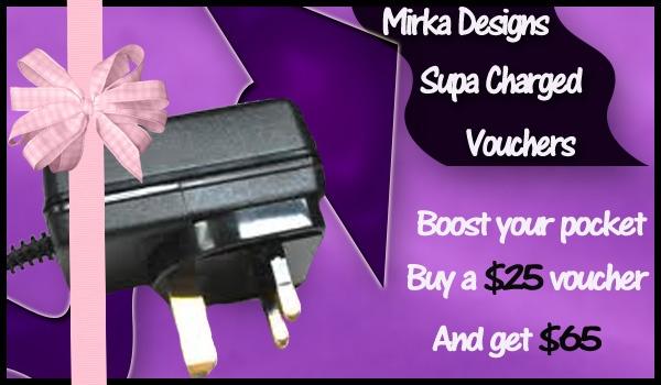 MD_SUPA CHARGED Voucher$25 [Mirka] - $25.00 : Zen Cart!, The Art of E-commerce