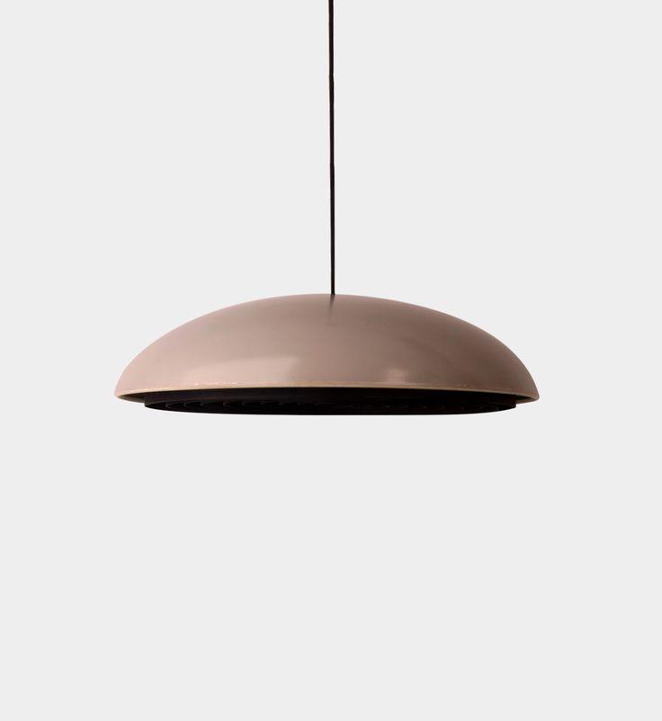 Vilhlm Wohlert & Jorgen Bo Denmark, Louis Poulsen Californiapendel nr 16552, 1967  #forform #pendel #lamp #vintage #danish #denmark
