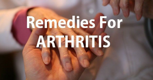 The Different Pain Relief Remedies for Arthritis http://www.ideadigezt.com/the-different-pain-relief-remedies-for-arthritis/