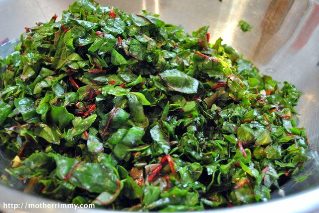 PCC Emerald City Salad   Recipe