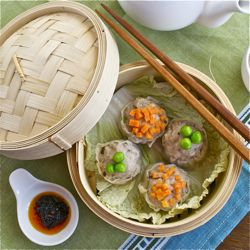 Easy recipe for homemade restaurant quality siomai.