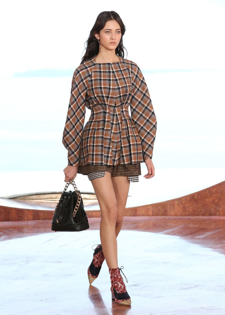 Dior Cruise 2016 - NOWFASHION