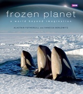 Inspired by the stunning, David Attenborough-narrated BBC series Frozen Planet.