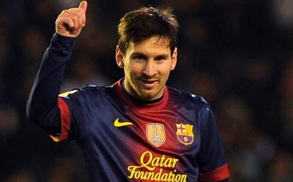 Celé jméno:Lionel Andrés Messi Používané jméno:Lionel Messi Národnost: Argentina,  Španělsko Datum narození:24.06.1987 Výška:170 cmVáha:67 kg Pozice:útočníkČíslo dresu:10 Klub:FC Barcelona (ESP)