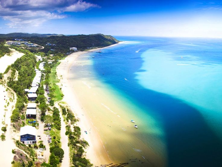 Moreton Island with its magnificent natural surroundings is one of the major tourist destinations in Australia. Know about its attractions, facts, best time to visit and more here.