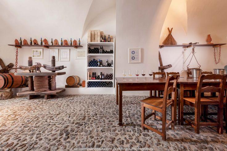 Wine Tastingin a Family Estate #Winery