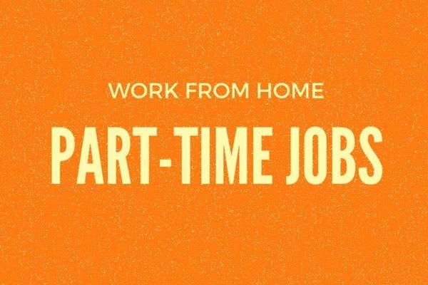 How To Do Online Full Time Or Part Time Jobs From Home Explained