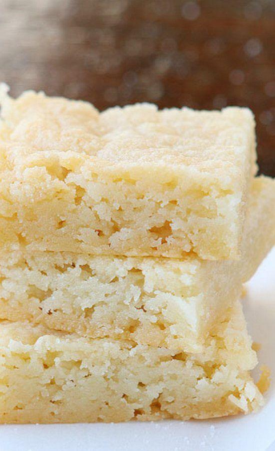 ♔ Dutch Butter Cake | Cookboum.com