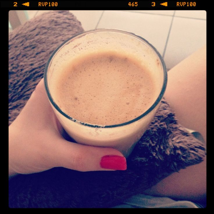 #morning #coffee #breakfast