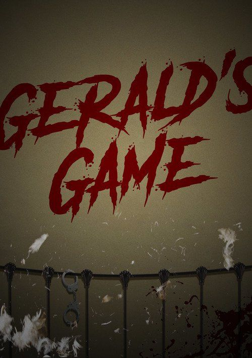 Watch Gerald's Game Full Movie Online