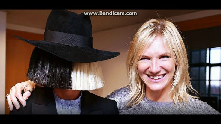 Published on Feb 19, 2017: Sia interviewed with Jo Whiley on BBC December 10th 2015