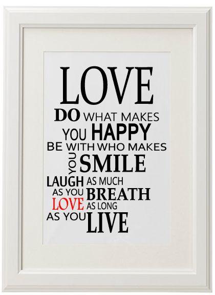 http://smadetaljer.se/tavlor-prints/hemmet/love-as-you-live/