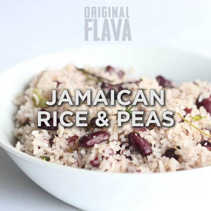 25 best arroz images on pinterest rezepte asian food recipes and jamaican rice peas quick easy ya mon short videos recipes forumfinder Image collections