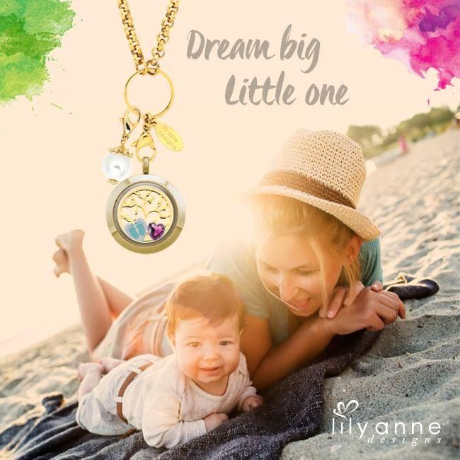 Dream big little one :)