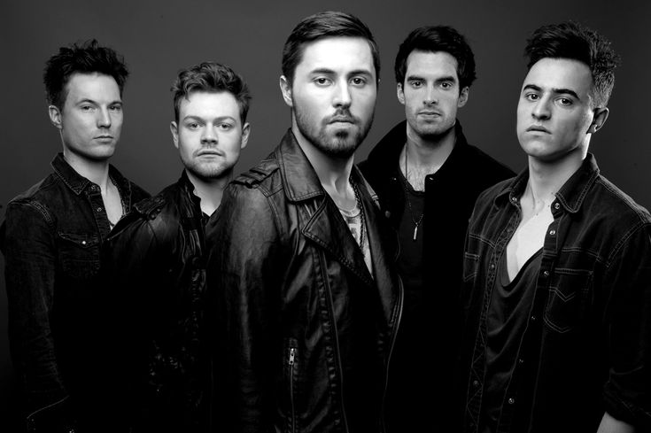 band promo shots - Google Search